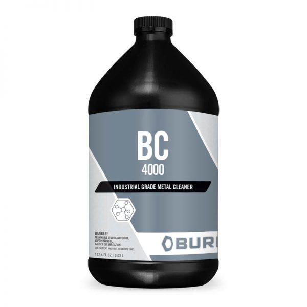 BC 4000 Industrial-General-Purpose-Metal-Cleaner