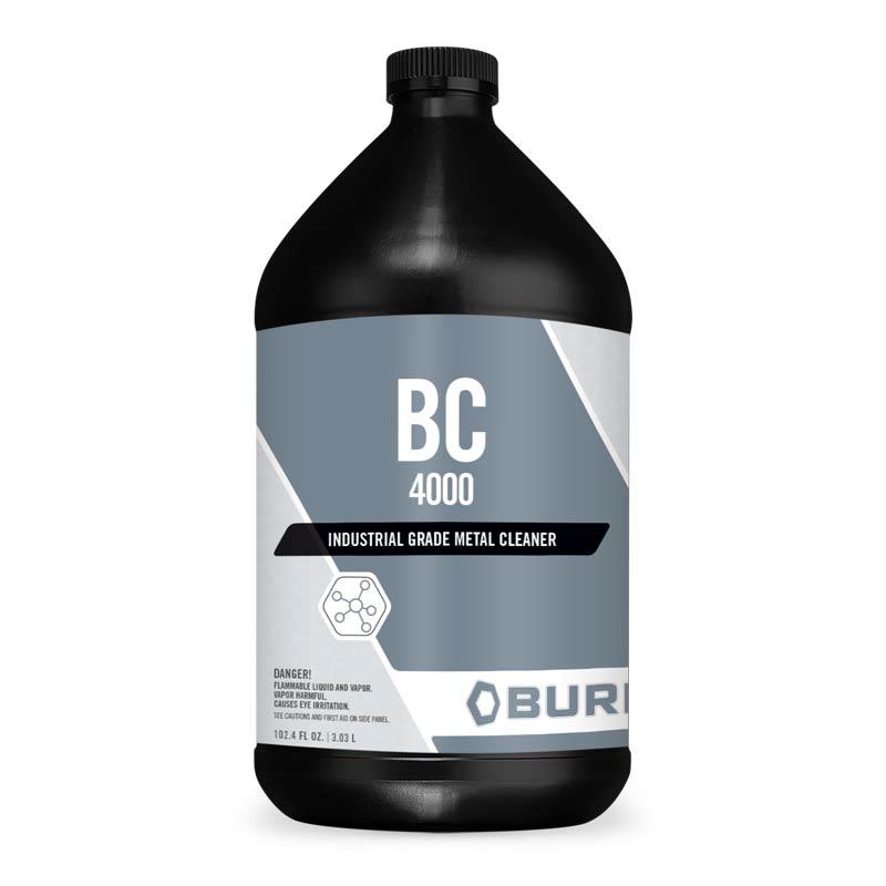 BC 4000 Industrial-General-Purpose-Metal-Cleaner