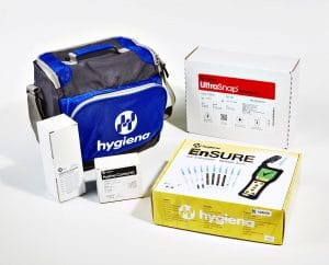 Ensure ATP Testing Complete Package