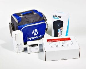 Ensure Touch ATP Testing Complete Package