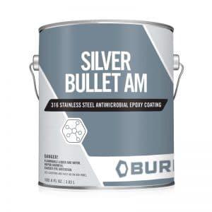 Silver Bullet AM 316™