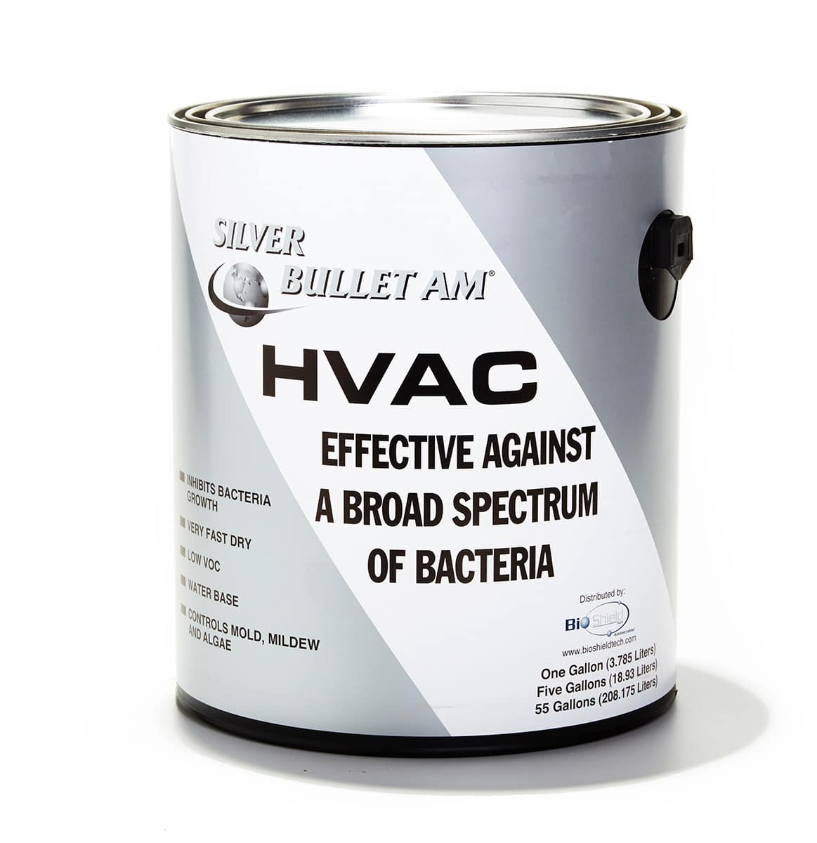 Silver Bullet AM™