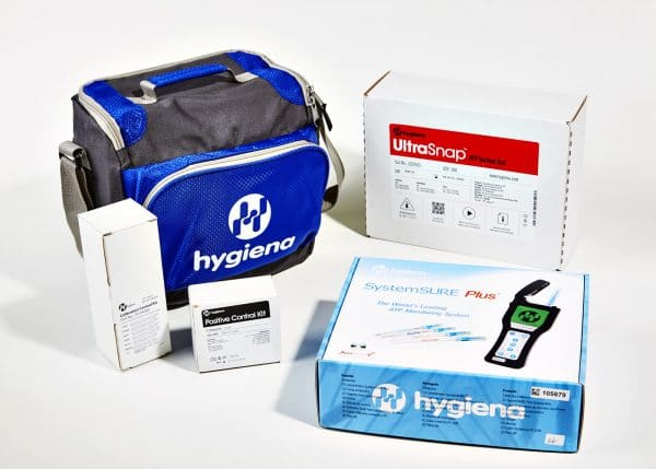 SystemSure Plus ATP Testing Complete Package