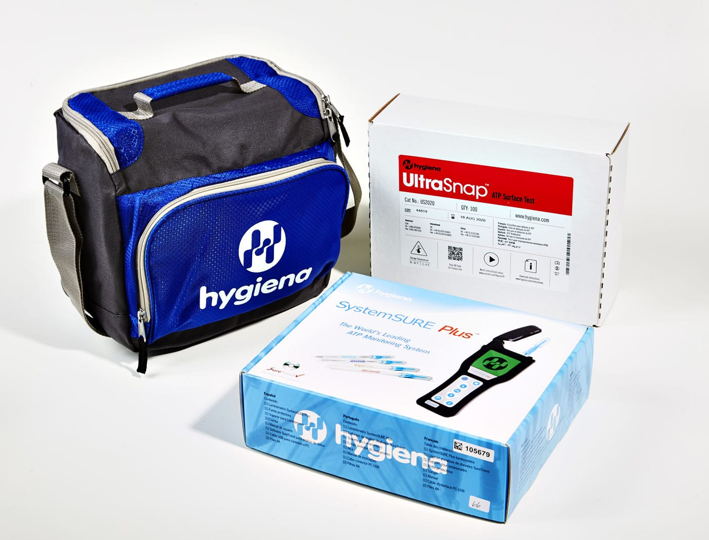 SystemSure Plus ATP Testing Starter Package