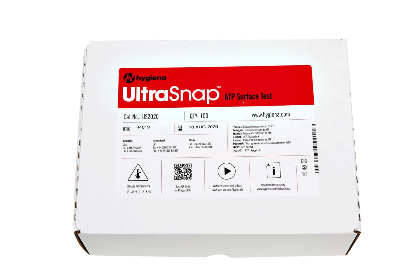 UltraSnap Case