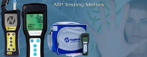 ATP Testing Meters