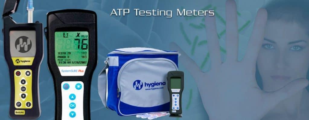 ATP Testing Equipment