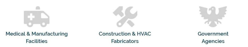 Experts in HVAC antimicrobial