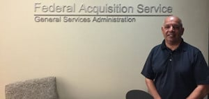 Serving Federal Clients