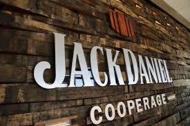 Jack Daniel Cooperage