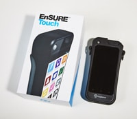 EnSURE™ Touch Monitoring System