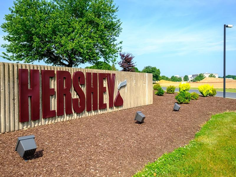 Hershey Project in Virginia
